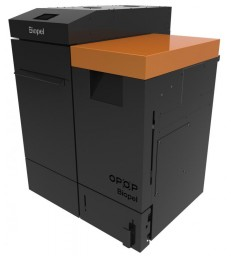 Biopel V9 Kompakt Premium 10 - 30 kW