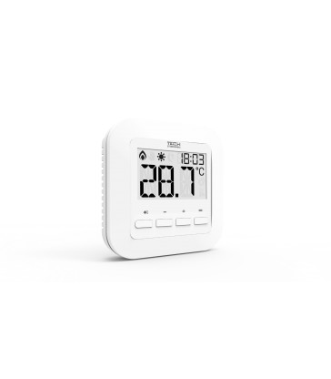 CS 295 v3  dvoupolohový pokojový termostat