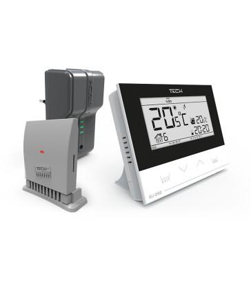 CS 292 v2 bezdrátový dvoupolohový pokojový termostat