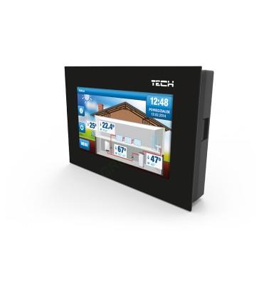 CS - 2801 pokojový termostat s komunikací OpenTherm